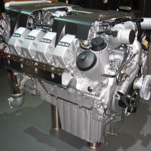 Ανταλλακτικά κινητήρα